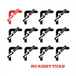 No Right Turn [ No Right Turn ] CD/LP